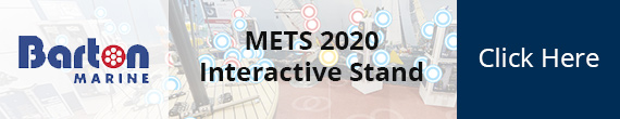 Barton Marine - METS 2020 Virtual Show