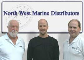 Barton Marine appoints distributor in Canada
