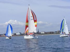 RYYC Regatta week 2014