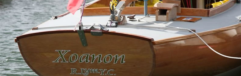 Barton Marine - Sailing Equipment